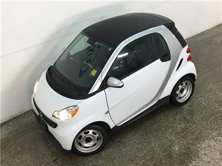2015 Smart Fortwo Pure (Stk: 34641J) in Belleville - Image 2 of 22