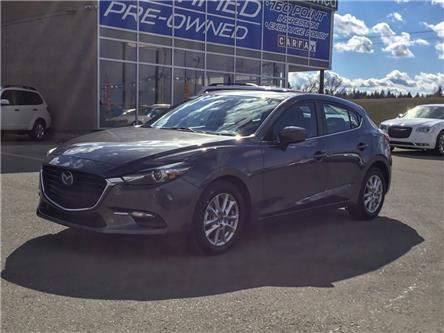 2018 Mazda Mazda3 Sport GS (Stk: K7817) in Calgary - Image 1 of 32