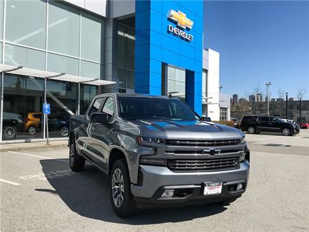 2019 Chevrolet Silverado 1500 RST (Stk: 9L91500) in North Vancouver - Image 2 of 13