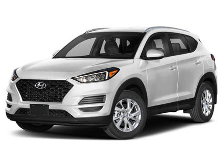 2019 Hyundai Tucson Preferred (Stk: 19TU027) in Mississauga - Image 1 of 9