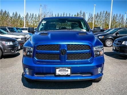 2019 RAM 1500 Classic ST (Stk: K601049) in Abbotsford - Image 2 of 21