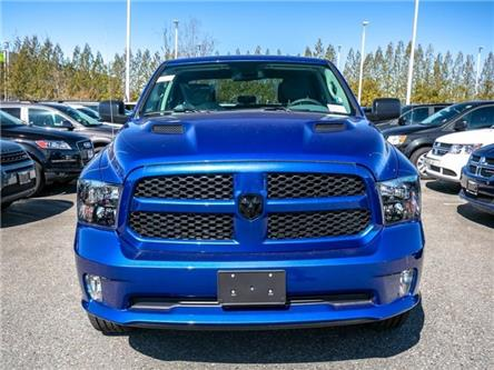 2019 RAM 1500 Classic ST (Stk: K601048) in Abbotsford - Image 2 of 21
