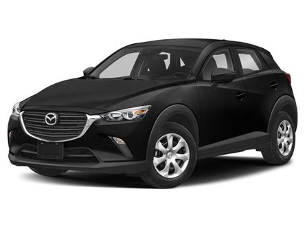 2019 Mazda CX-3 GX (Stk: H438397) in Saint John - Image 1 of 9