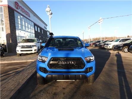 2019 Toyota Tacoma TRD Off Road (Stk: 190199) in Cochrane - Image 2 of 13