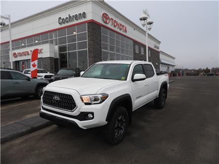2019 Toyota Tacoma TRD Off Road (Stk: 190177) in Cochrane - Image 1 of 10