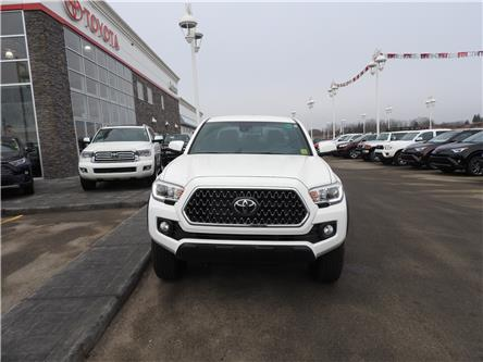 2019 Toyota Tacoma TRD Off Road (Stk: 190177) in Cochrane - Image 2 of 10