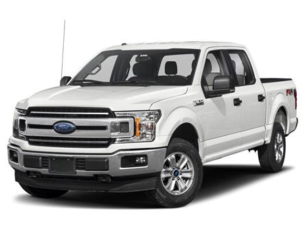 2019 Ford F-150 XLT (Stk: 196448) in Vancouver - Image 1 of 9