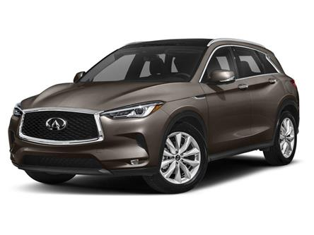 2019 Infiniti QX50 Autograph (Stk: K754) in Markham - Image 1 of 9