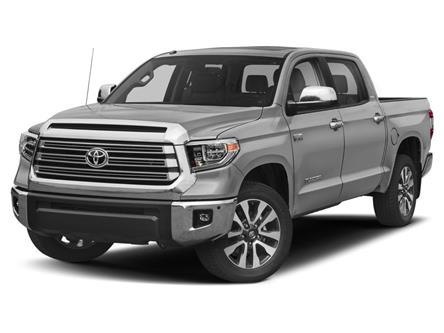 2019 Toyota Tundra Limited 5.7L V8 (Stk: 19244) in Brandon - Image 1 of 9