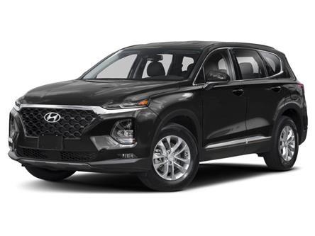 2019 Hyundai Santa Fe Preferred 2.4 (Stk: SE19007) in Woodstock - Image 1 of 9