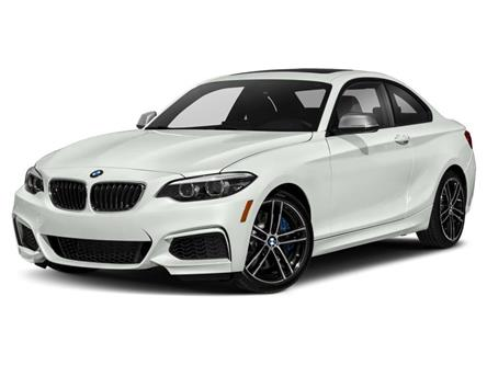 2019 BMW M240i xDrive (Stk: N37583) in Markham - Image 1 of 9