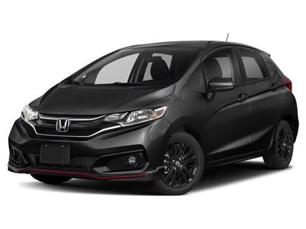 2019 Honda Fit Sport (Stk: 57657) in Scarborough - Image 1 of 9