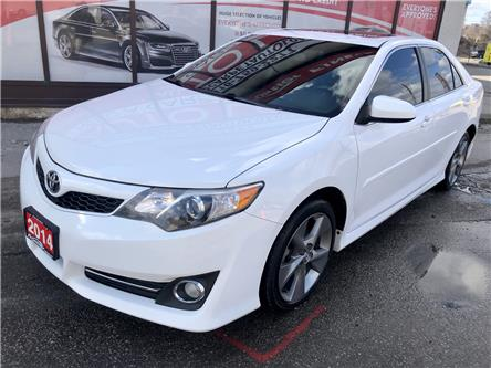 2014 Toyota Camry SE (Stk: 330073) in Toronto - Image 2 of 15
