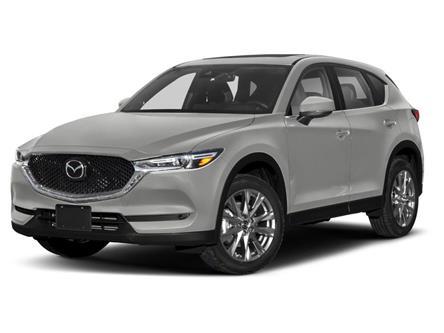 2019 Mazda CX-5 Signature (Stk: HN2053) in Hamilton - Image 1 of 9