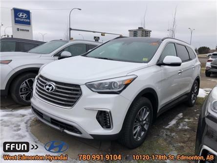 2019 Hyundai Santa Fe XL  (Stk: SX96482) in Edmonton - Image 1 of 5