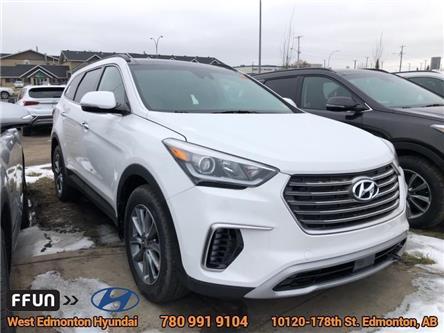 2019 Hyundai Santa Fe XL  (Stk: SX96482) in Edmonton - Image 2 of 5