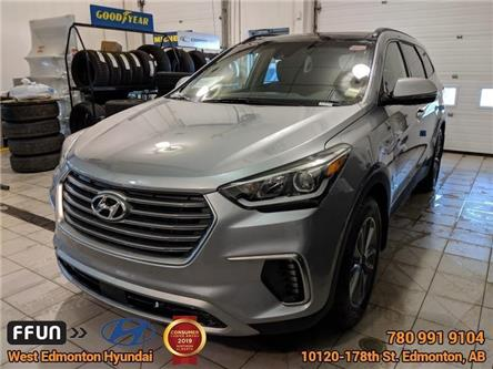 2019 Hyundai Santa Fe XL  (Stk: SX95178) in Edmonton - Image 1 of 18