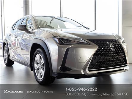2019 Lexus UX 200 Base (Stk: L900413) in Edmonton - Image 1 of 24