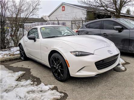 2019 Mazda MX-5 RF GS-P (Stk: K7576) in Peterborough - Image 1 of 3