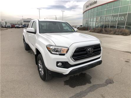 2018 Toyota Tacoma  (Stk: 29S0070A) in Calgary - Image 1 of 16