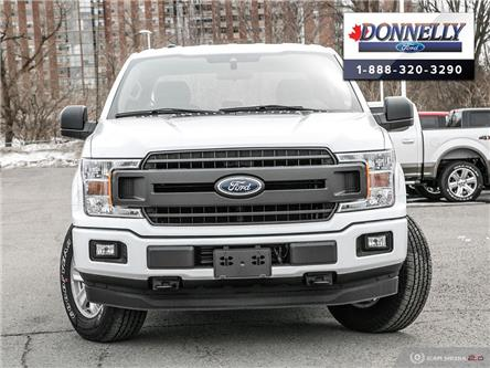 2019 Ford F-150 XL (Stk: DS487) in Ottawa - Image 2 of 29