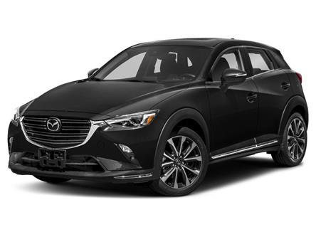 2019 Mazda CX-3 GT (Stk: M19159) in Saskatoon - Image 1 of 9