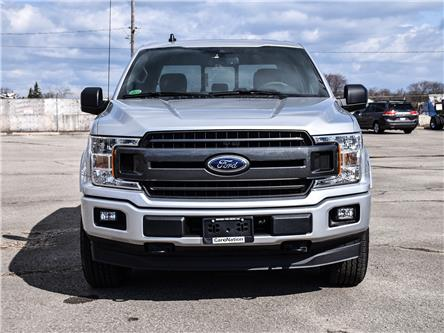 2019 Ford F-150 XLT (Stk: 19F1408) in St. Catharines - Image 2 of 25