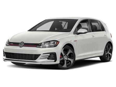 2019 Volkswagen Golf GTI 5-Door Autobahn (Stk: W0650) in Toronto - Image 1 of 9