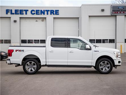 2018 Ford F-150 Lariat (Stk: 602709) in St. Catharines - Image 2 of 28