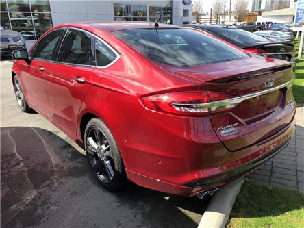 2018 Ford Fusion V6 Sport (Stk: 18503) in Vancouver - Image 2 of 8