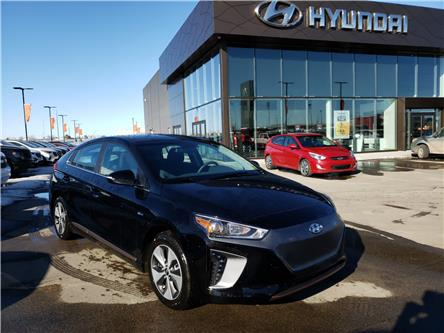 2019 Hyundai Ioniq EV Preferred (Stk: 29127) in Saskatoon - Image 1 of 18