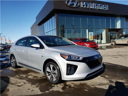 2019 Hyundai Ioniq EV Preferred (Stk: 29139) in Saskatoon - Image 1 of 18