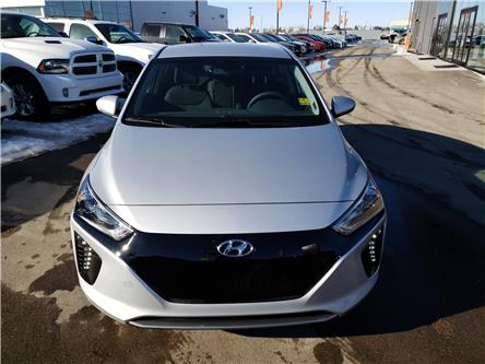 2019 Hyundai Ioniq EV Preferred (Stk: 29139) in Saskatoon - Image 2 of 18