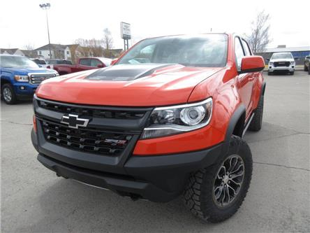 2019 Chevrolet Colorado ZR2 (Stk: 1255443) in Cranbrook - Image 1 of 19