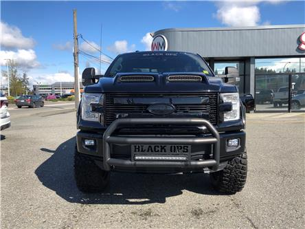 2016 Ford F-150 Platinum (Stk: 16-B79265) in Abbotsford - Image 2 of 21