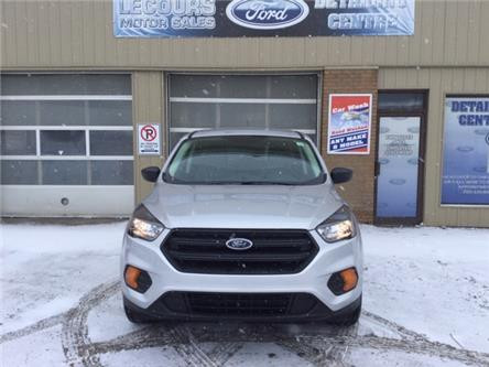 2019 Ford Escape S (Stk: 19-141) in Kapuskasing - Image 2 of 8