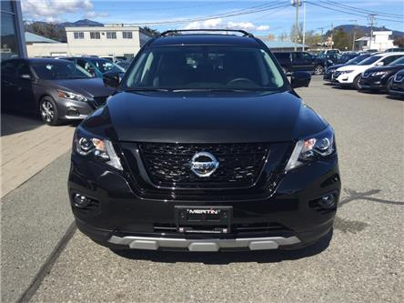 2019 Nissan Pathfinder SL Premium (Stk: N96-4746) in Chilliwack - Image 2 of 18