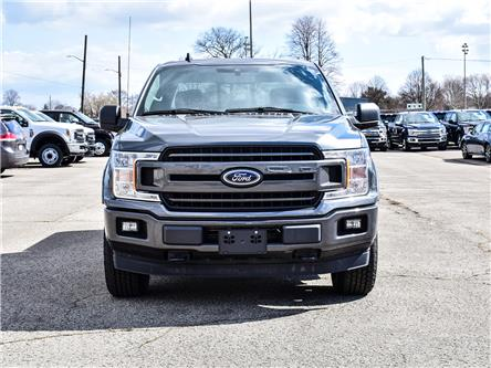 2019 Ford F-150 XLT (Stk: 19F1363) in St. Catharines - Image 2 of 23