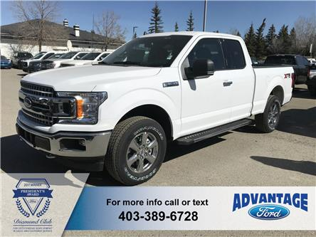 2019 Ford F-150 XLT (Stk: K-896) in Calgary - Image 1 of 5