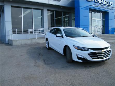 2019 Chevrolet Malibu LT (Stk: 57234) in Barrhead - Image 2 of 17