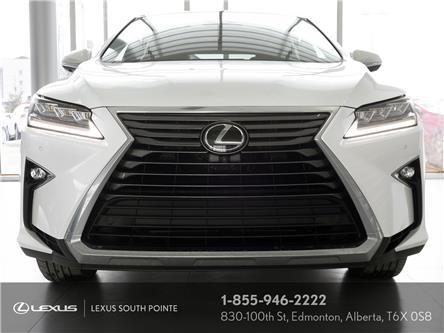 2016 Lexus RX 350 Base (Stk: L900280A) in Edmonton - Image 2 of 20