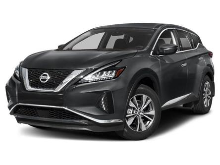 2019 Nissan Murano SL (Stk: 19382) in Barrie - Image 1 of 8