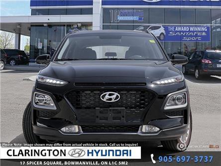 2019 Hyundai Kona 2.0L Preferred (Stk: 19162) in Clarington - Image 2 of 25