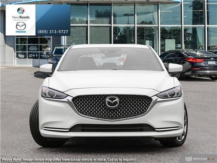 2018 Mazda MAZDA6 Signature (Stk: 40638) in Newmarket - Image 2 of 23