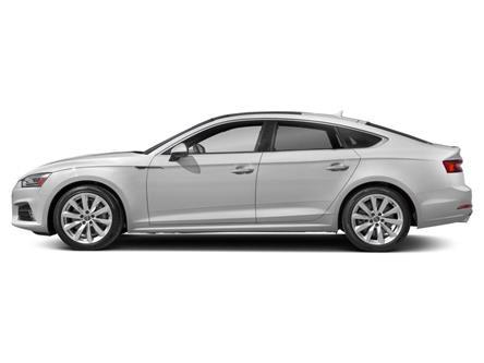 2019 Audi A5 45 Progressiv (Stk: N5182) in Calgary - Image 2 of 9