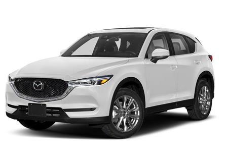 2019 Mazda CX-5 Signature (Stk: C59243) in Windsor - Image 1 of 9