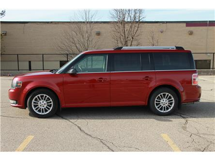 2013 Ford Flex SEL (Stk: 1904123) in Waterloo - Image 2 of 30