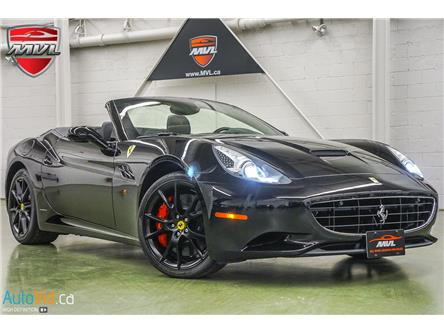 2014 Ferrari California 30 (Stk: ) in Oakville - Image 2 of 44