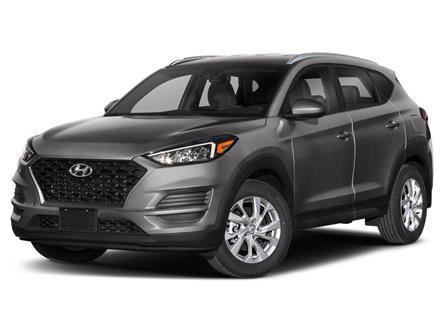 2019 Hyundai Tucson Preferred (Stk: 19405) in Ajax - Image 1 of 9