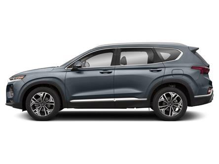 2019 Hyundai Santa Fe Luxury (Stk: 19560) in Ajax - Image 2 of 9